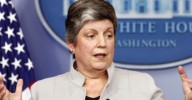 Janet Napolitano, President of UC. Photo from Reuters