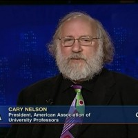 Cary Nelson
